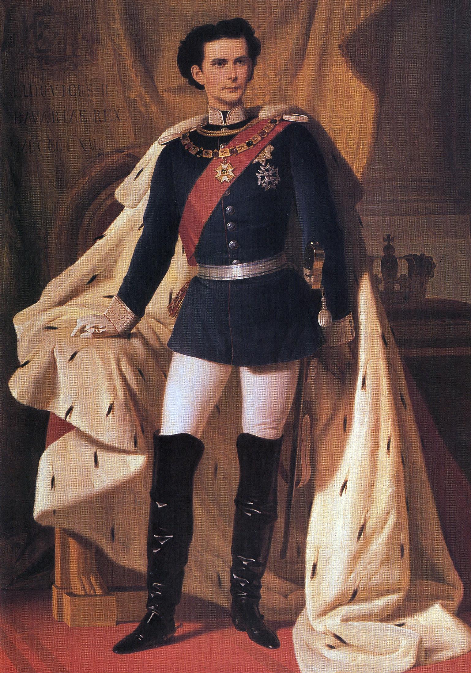 Imagini pentru Regele Bavariei Ludwig I photos