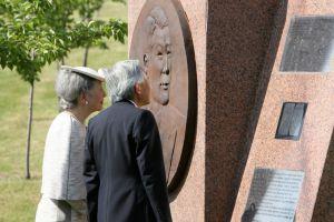 Japonezul care a salvat şase mii de evrei