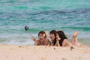 Există o veste tulburătoare despre nisipurile albe ale plajelor tropicale