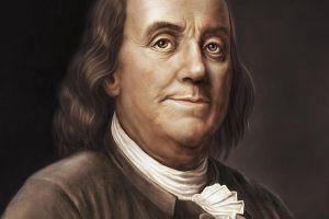 Benjamin Franklin ar fi parfumat vânturile