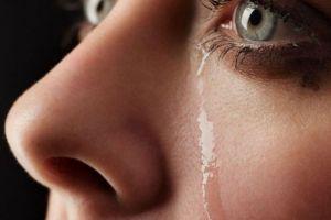 De ce plângem?
