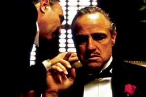 """Cum a contribuit Mafia la filmările iconicului """"Naşul"""""""