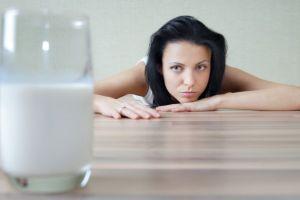 Intoleranţă la lactoză sau alergie la laptele de vacă?