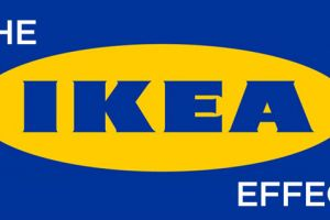 Efectul IKEA chiar există