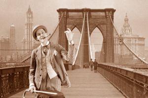 Omul care a vândut Podul Brooklyn