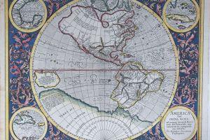 Unde îşi au originea denumirile continentelor?