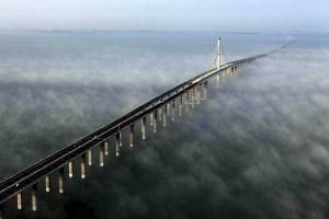 Până la urmă, care este de fapt cel mai lung pod din lume?