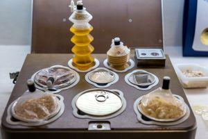 Liofilizare, apoi rehidratare în spaţiu: ce manâncă astronauţii?