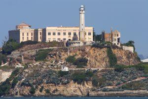 Stânca sau Alcatraz, închisoarea care astăzi este doar o atracţie turistică