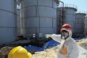 Vor îngheţa pământul de sub Fukushima