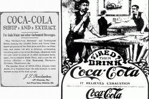 De ce conţinea Coca-Cola cocaină?