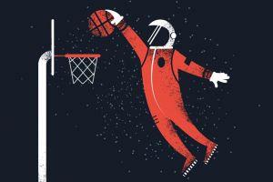 Astronauţii cresc în spaţiu cu 5 cm.