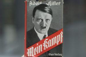 Fascinaţia pentru Hitler şi Nazism
