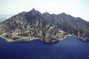 Misterioasa insulă din Mediterană