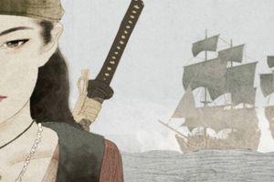 Cea mai de temut căpetenie de piraţi din toate timpurile, a fost o chinezoaică
