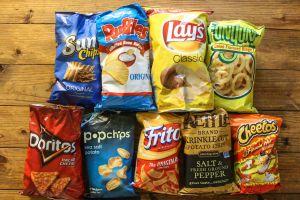 De ce este pe jumătate goală fiecare pungă de chips?