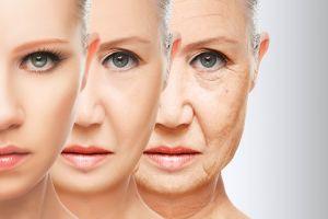 S-a identificat gena care ne face să părem mai tineri