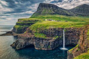 Insulele Feroe, o perlă a naturii