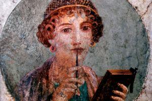 Oamenii de ştiinţă au rezolvat misterul unui poem grec antic, folosind doar un software