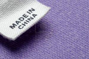 Industria copycat înfloreşte în China
