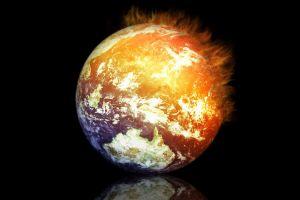 El Niño va stimula CO2 în 2016