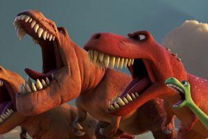 Este posibil ca dinozaurii să fi scos sunete de porumbel