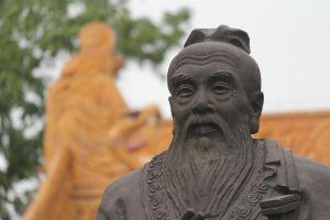 Ce să învăţăm de la Confucius