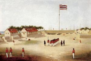 Ziua în care francezii au invadat Hawaii: Afacerea Tromelin