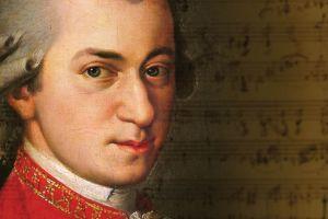 Reconstituirea feţei lui Mozart: cum ar fi arătat celebrul compozitor