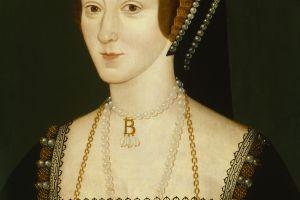 Unde a dispărut capul decapitat al Anei Boleyn?