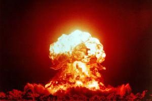 De ce bombele nucleare creează nori ciupercă