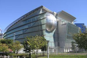 Miraikan, muzeul ştiinţei şi inovaţiei