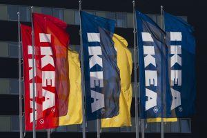 Cine vorbeşte limba IKEA? Cum îşi denumeşte magnatul suedez produsele