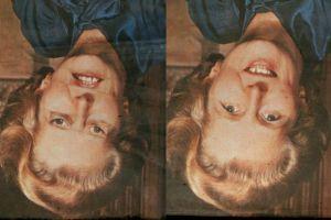 Iluzia Thatcher: sunt feţe speciale?