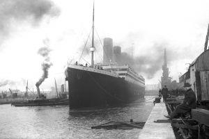 Singurul supravieţuitor japonez de pe Titanic