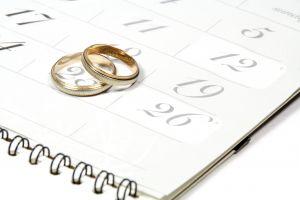 """Zilele """"speciale"""" pot fi reţetă pentru divorţ"""