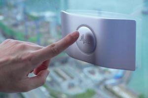 Primul dispozitiv care pune mediul extern pe silenţios