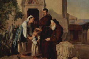 Viaţa copiilor din Evul Mediu