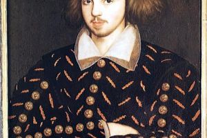 Cine l-a ajutat pe Shakespeare, din umbră?