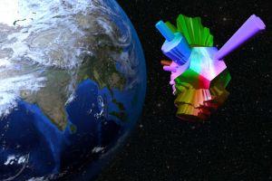 Artistul care doreşte să imprime în 3D râsul
