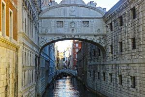 Podul suspinelor condamnaţilor la moarte