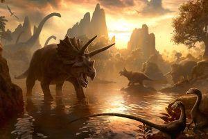 De ce au existat atât de multe specii de dinozauri?