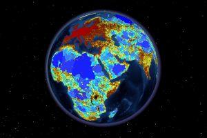 Străzile noastre sfărâmă suprafaţa Pământului în 600.000 de fragmente