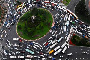Trăind în mediu cu trafic intens, creşte riscul apariţiei demenţei