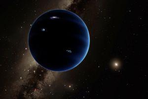 A noua planetă pare să fi fost o ştrengară capturată de sistemul nostru solar