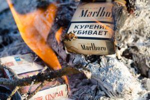 Rusia ar putea interzice tutunul oricărei persoane născute după 2014