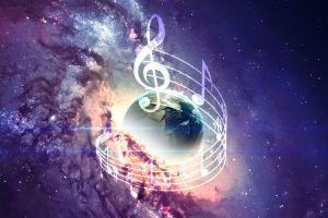 Cum ascultăm Universul