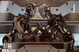 Roboţii Wikipedia poartă războie de editare care pot dura ani de zile