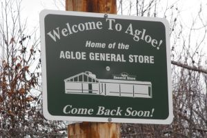 Agloe: un oraş fals care a devenit real, apoi fals din nou