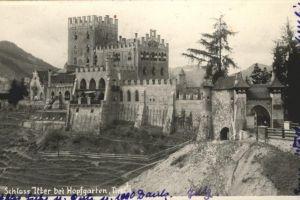 Bătălia pentru castelul Itter